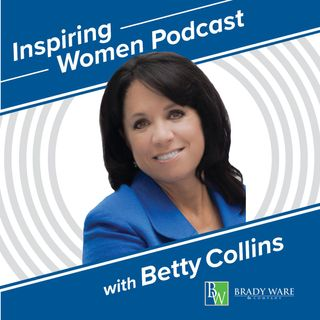 Inspiring Women, Episode 2: Confidence, Insecurity, and Arrogance