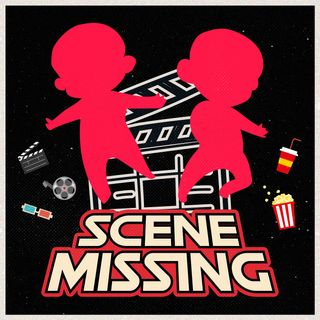 Scary(ish) - Scene Missing Sneak Preview