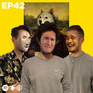 Episodio 42: Meme all'asta