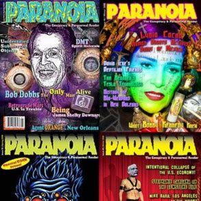 The Paranormal i-Con 2-21-14