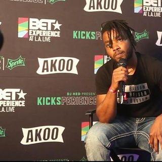 FreeStyle Rap Artist Bigga$tate Drops Bombs!!!