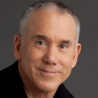 CHI FOR YOURSELF guest: Dan Millman