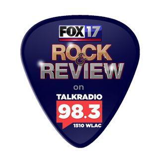 Kristen Merlin on Rock & Review Radio WLAC 1-20-19