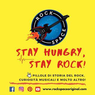 Benvenuti su Rock Space!