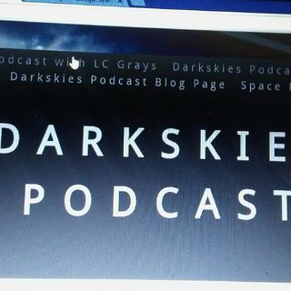 Way Back Wednesday and More Rain. Episode 121 - Dark Skies News And information