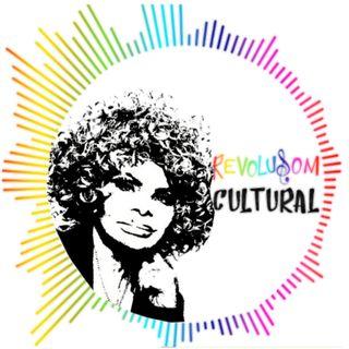 #03 RevoluSOM Cultural - Elza Soares
