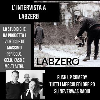 #puc : in studio con noi Labzero