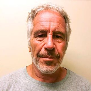 Episode 34 - Jeffrey Epstein| #suicideorsuicided?