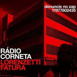 Rádio Corneta 59 - agosto 2021