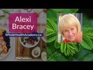 Healthy Lifestyles Mentor Alexi Bracey