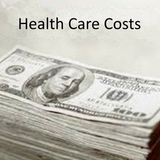 Phillip Lewis - Health Care Cost Containment Consultant   Episode #8