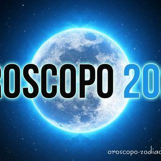 Oroscopo del 2020 tutti i segni zodiaco