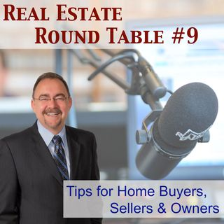 REAL ESTATE ROUND TABLE Episode 9 - Winnipeg MARCH 2018
