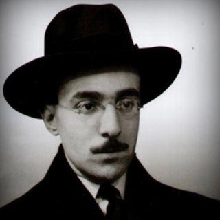 El Cuarto de Atrás - La Perversión de Lontananza, Fernando Pessoa.