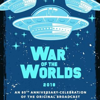 T&V: War of the Worlds 80th Anniversary