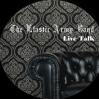 The Elastic Army Band - Live Talk with Guest Danielle Remigio