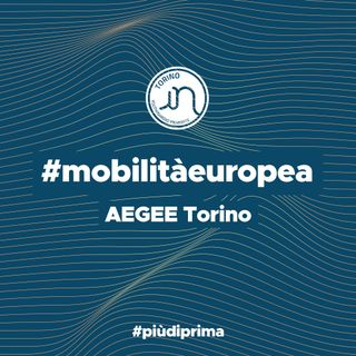 #2 - AEGEE Torino: Think global like a local!