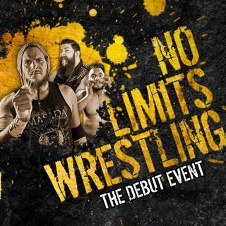ENTHUSIASTIC REVIEWS #68: No Limits Wrestling Live Hardcore 10-28-2017 Watch-Along
