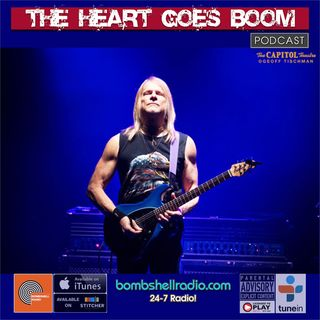 The Heart Goes Boom 113 - THGB 00113