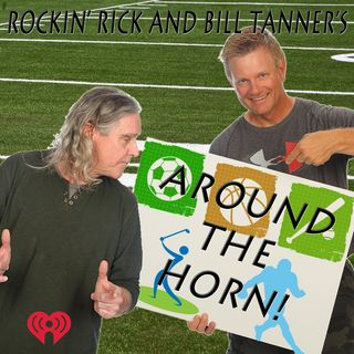 Around The Horn-Weekly Podcast, Twins, Stanley Cup, NBA Title game, Vikes & Legion Baseball