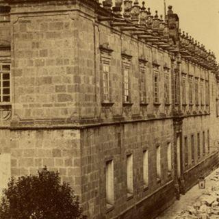 Audioguía - 07 - Historia del Palacio Clavijero