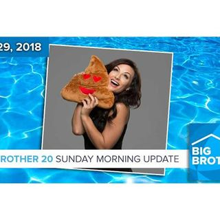 BB20 | Sunday Morning Live Feeds Update July 29