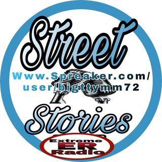 Street Stories w LadyT
