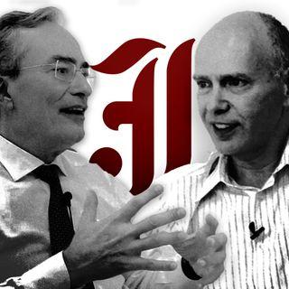 #02 - Giorgio Romano - Guerra comercial China X EUA na economia internacional