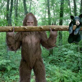 Bigfoot&Barbells