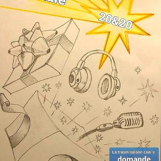 Natale 20&20 Puntata 0 presentazione e saluti Don Giorgio