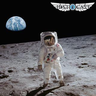 HistoCast 188 - El hombre en la Luna
