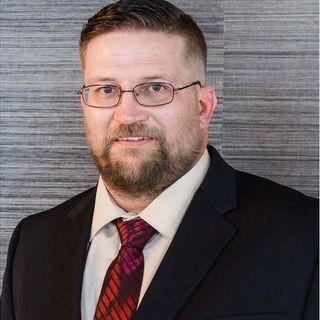 Meet Aaron Pettigrew 2020 Candidate Tennessee US Senate