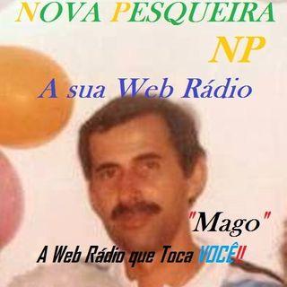 NOVA PESQUEIRA-HOMENAGEM*MAGO*-Especial-1ª Parte #Fala# & Instrumentais-Luciano Rodrigues-SÁBADO, 25/03/2017