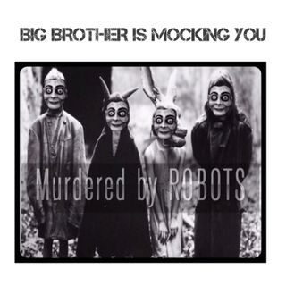 MbR 13: Big Brother is Mocking You