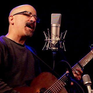 Tony Furtado - Dying Language (Live)
