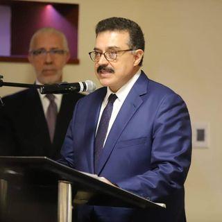 Renuncia Superdelegado de Jalisco