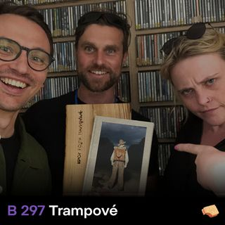 BITES 297 Trampove