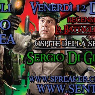 QDRB S4E07 con SERGIO DI GIULIO