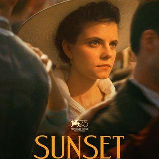 Critique du Film SUNSET de László Nemes