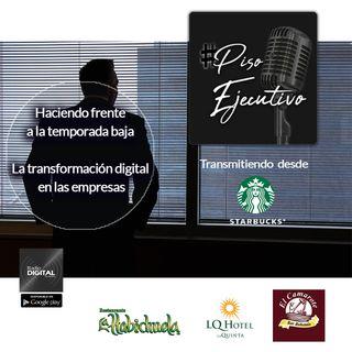 La temporada baja en Cancun, oportunidad de transformación tecnológica