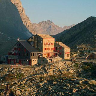 Tutto Qui, martedì 25 settembre - La stagione dei rifugi alpini piemontesi