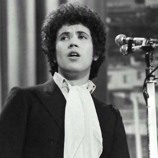 Festival di Sanremo, ricordiamo la partecipazione di LUCIO BATTISTI nel 1969....