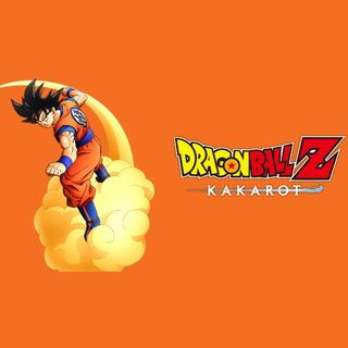 7x02 - Dragon Ball Z Kakarot