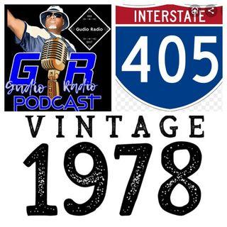 DGratest Gudio Radio Presents : R&B Vibes in 1978