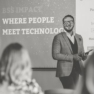 #2 Jak innowacje wpływają na Klienta, Organizację i Rynek
