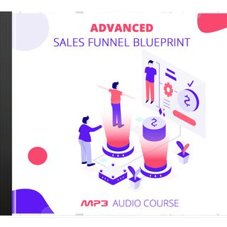 Advanced Sales Funnel Blueprint #2