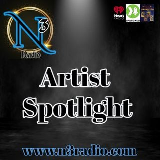 The Artist Spotlight with Robert April 29, 2021