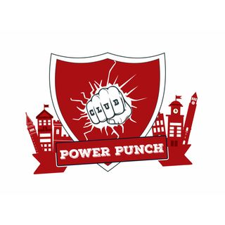 Power Punch Club Podcast