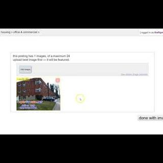 How to Use Craigslist to Find Buyers for Commercial Real Estate and Apartments #fliphouses