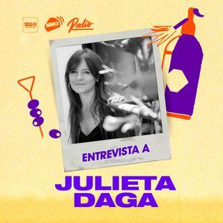 Entrevista a Julieta Daga